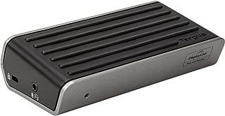 Targus 2K Universal Docking Station, USB 3.0, Single 2K or Dual HD Video (ACP120US)