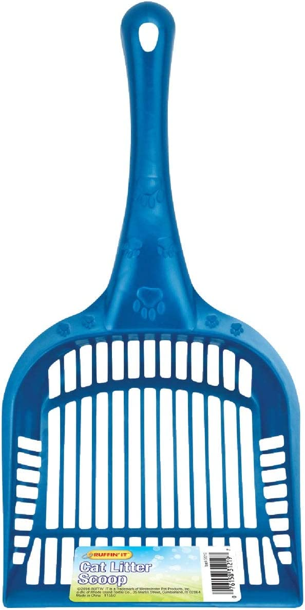 Westminster Pet Fresno Mall 31219 Litter Plastic Scoop Safety and trust