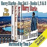 The Harry Starke Series: Books 1-3: The Harry Starke Series Boxed Set