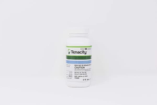 Syngenta 46256 Tenacity 8oz Herbicide Clear