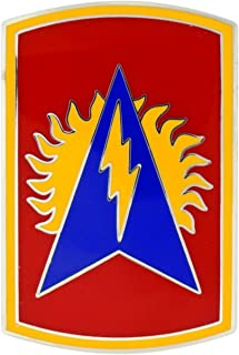 164th ADA (Air Defense Artillery) CSIB - Combat Service Identification Badge
