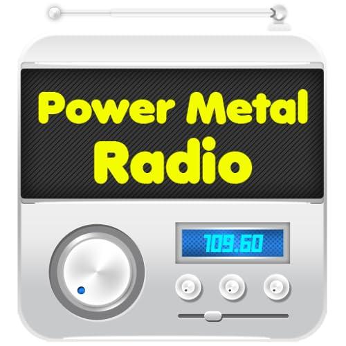 Power Metal Radio+
