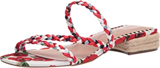 Betsey Johnson GROV01S5 womens Heeled Sandal