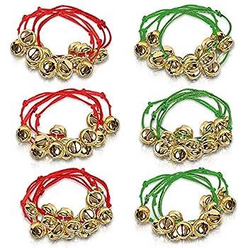 Best jingle bell bracelet Reviews