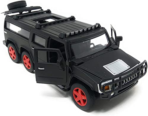 VAGHASIYA SALES Die-Cast Metal Jeep Mercedes AMG G-65 Car Pull Back with Light and Musical Sound Auto Model for Kids ...