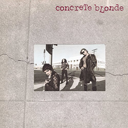Concrete Blonde [LP]