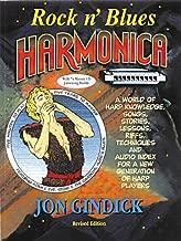 Best harmonica rock music Reviews