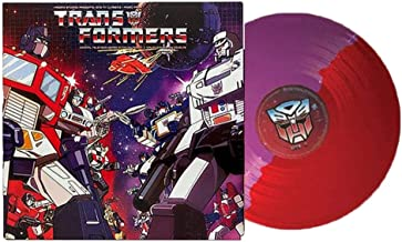 Transformers: Music from the '80s TV Series
