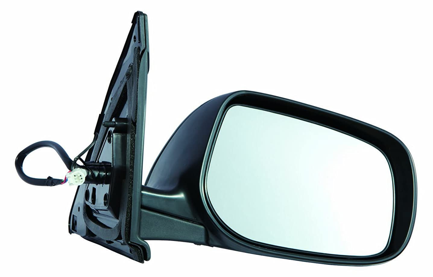 Depo 312-5421R3EB Toyota Matrix Passenger Side Non-Heated Power Mirror