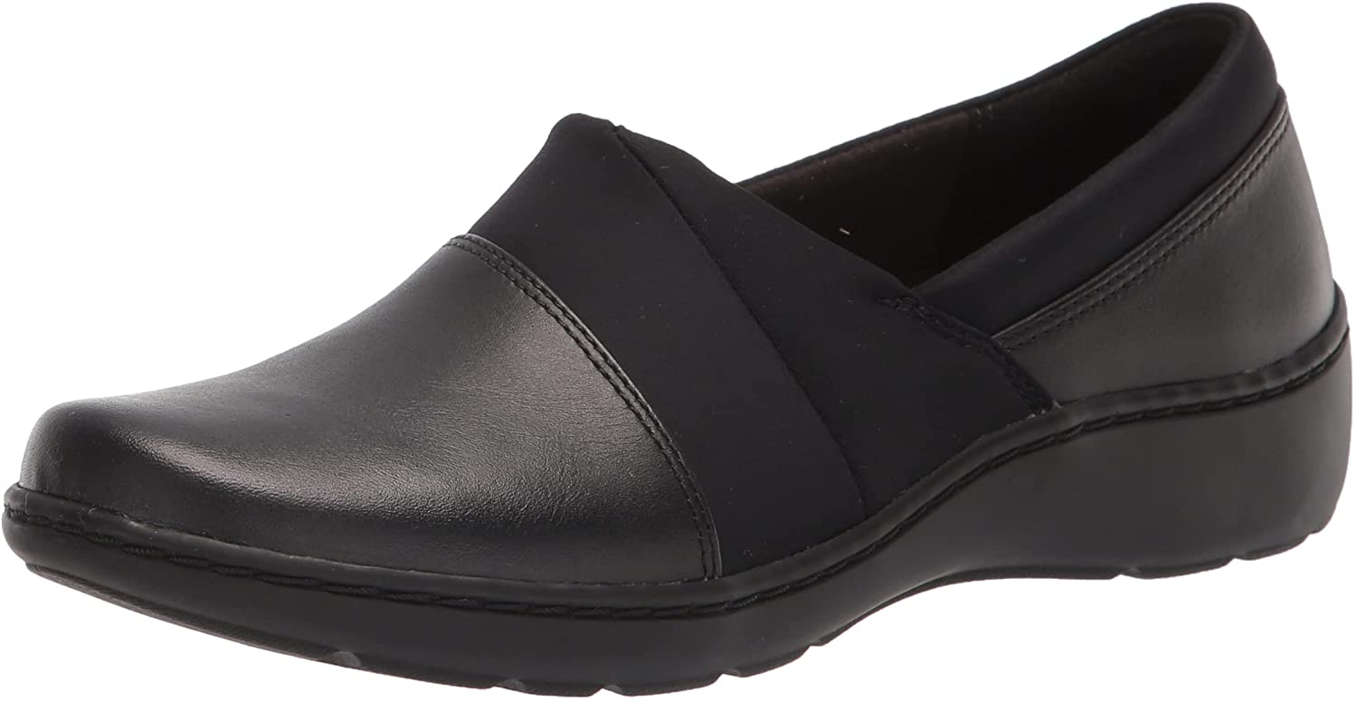 Clarks Max 43% Max 48% OFF OFF Women's Cora Heather Loafer