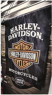 harley davidson lawn decor