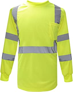 Best hi vis moisture wicking shirts Reviews