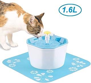 NUM`axes 81875 EYENIMAL Filtro de carb/ón Activo para Classic Pet Fountain 81874