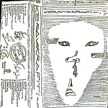 Keravakrafiti, Vol 1.