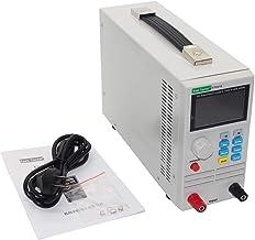 ET5410 Tester di Carico della Batteria con Carico Elettronico Programmabile da 400 W CC Tester CC 0-150V 0-40A 220V (Inter...