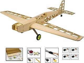Balsa Wood Airplane Kits T10 3D RC Plane, 31
