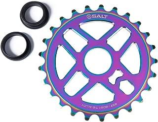 S-tubit Pedales de Bicicleta de monta/ña Pedales h/íbridos de Bicicleta de Carretera MTB ultraligeros para 9//16 Pulgadas nuevos Pedales Planos de Bicicleta de monta/ña duraderos Antideslizantes