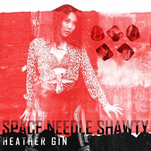 Space Needle Shawty