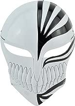 Cosplay_Rim Bleach Kurosaki Ichigo Mask Black Cool
