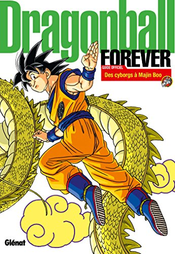 Dragon Ball perfect edition - Forever (Shônen)