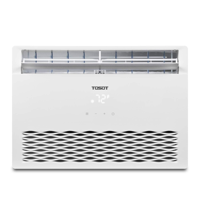 TOSOT 000 Window Conditioner Temperature Sensing