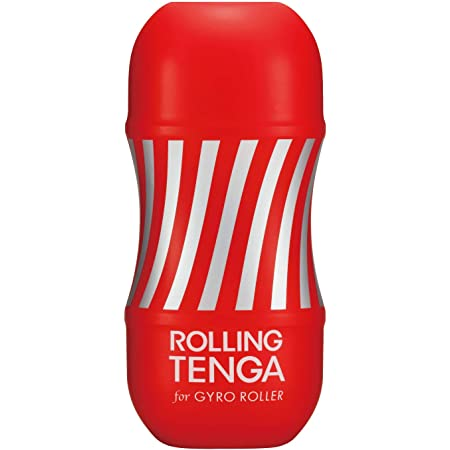 テンガ ROLLING TENGA GYRO ROLLER CUP ローリングテンガ ジャイロローラー・カップ