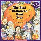 The Best Halloween Hunt Ever