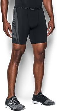 Under Armour Men's HeatGear Supervent 2.0 Compression Shorts