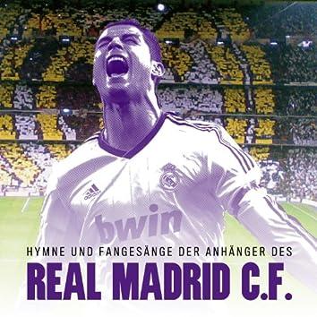 Hymne und fangesänge der anhänger des Real Madrid C. F. - Single