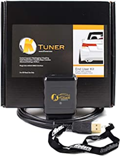 KTuner Flash V1.2 ECU Programming Reflash ECU Kit with Software for Honda Civic Accord S2000 / Acura TL TLX