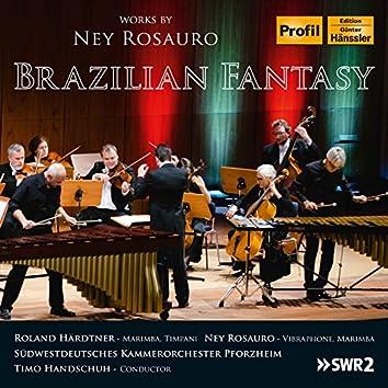 Rosauro: Brazilian Fantasy