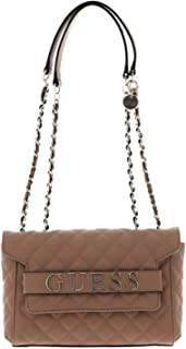 GUESS ILLY Convertible Crossbody Flap