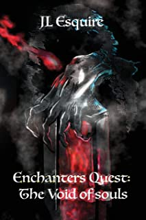Enchanter's Quest: The Void of Souls