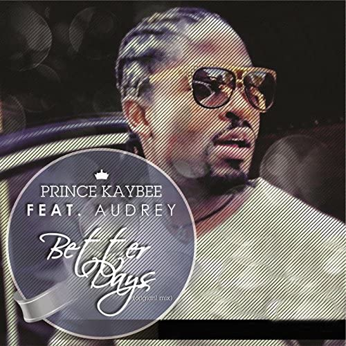 Prince Kaybee feat. Audrey