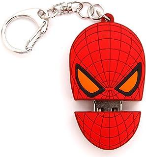 Amazing Spider Man 4GB USB Flash Drive (46045-wlg)