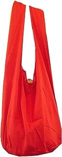 BTP! Thai Monk Buddha Cotton Sling Crossbody Messenger Bag Purse Hippie Hobo Solid Large
