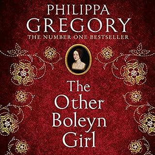 The Other Boleyn Girl cover art