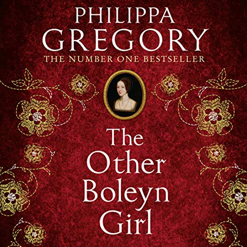 Couverture de The Other Boleyn Girl