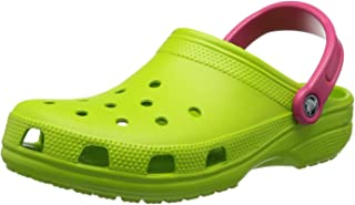 Unisex-Adult Men's and Women's Classic Clog (Retired)