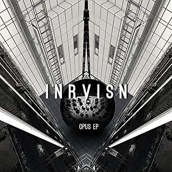 Opus - EP