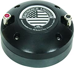 Eminence ASD:1001 High Frequency Driver, 50 Watts at 8 Ohms
