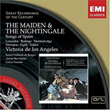 Best the maiden and the nightingale Reviews