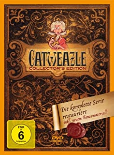 Catweazle - Staffel 1&2 Collector's Edition