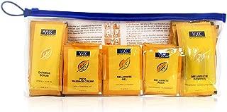 Vlcc Professional Salon Series Anti-tan Facial Kit 5x10g