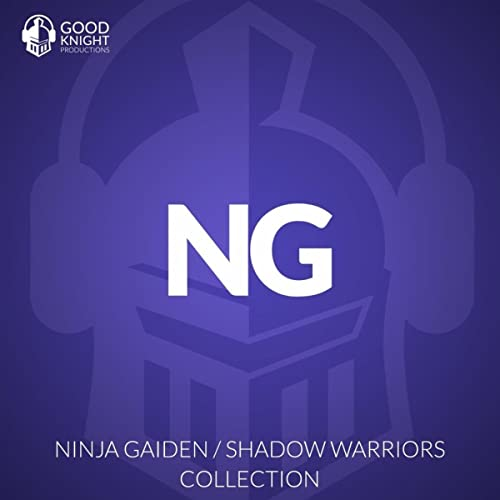 Ninja Gaiden/ Shadow Warriors Collection by Goodknight ...