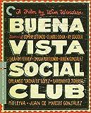 Buena Vista Social Club (The Criterion Collection) [Blu-ray]