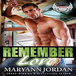Remember Love cover art