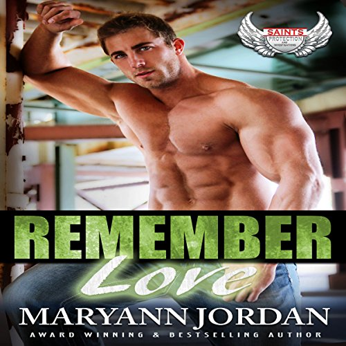 Couverture de Remember Love