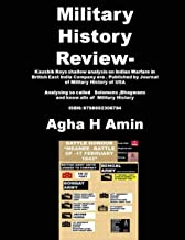 Military History Review-Kaushik Roys shallow analysis on Indian Warfare in British East India Company era.Published by Jou...