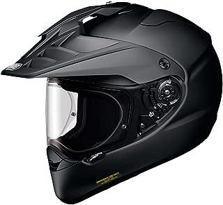 Shoei Hornet X2 Helmet (Large) (Matte Black)